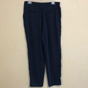 Zara Pants - Zara | Large Blue Jogger Pants